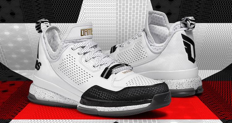 adidas D Lillard 1 All-Star Release Date