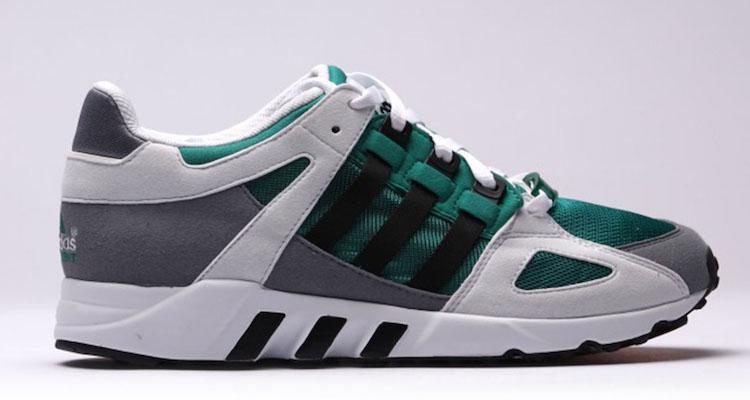 Adidas Eqt Guidance Sub Green