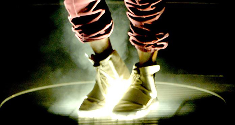 adidas Yeezy Boost Release Date