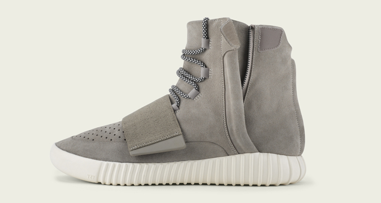 adidas Is Working on Ways to Resolve Yeezy Boost Defect Issues