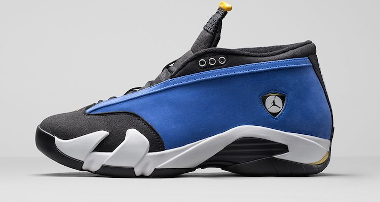 Air Jordan 14 De Coupe Bas