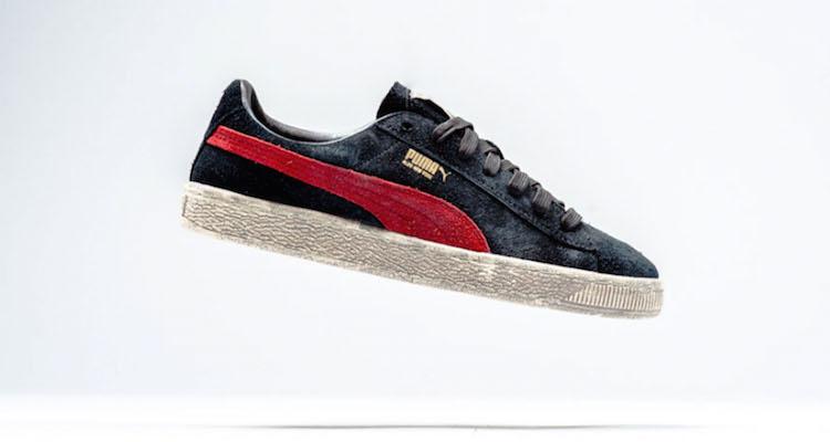 Puma Suede Shoes Amazon