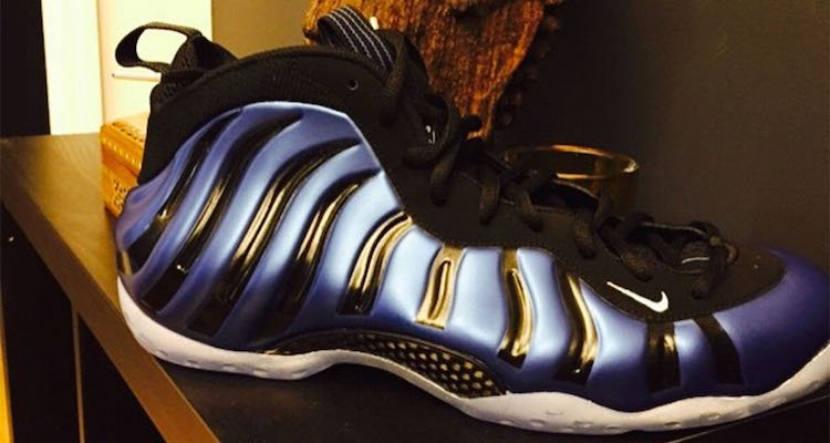 Could the Nike Air Foamposite One Sharpie Releasing in 2015?