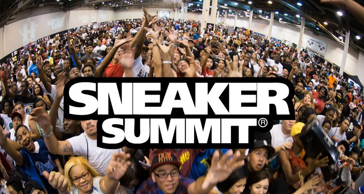 The Sneaker Summit is Coming to NYC for All-Star Weekend