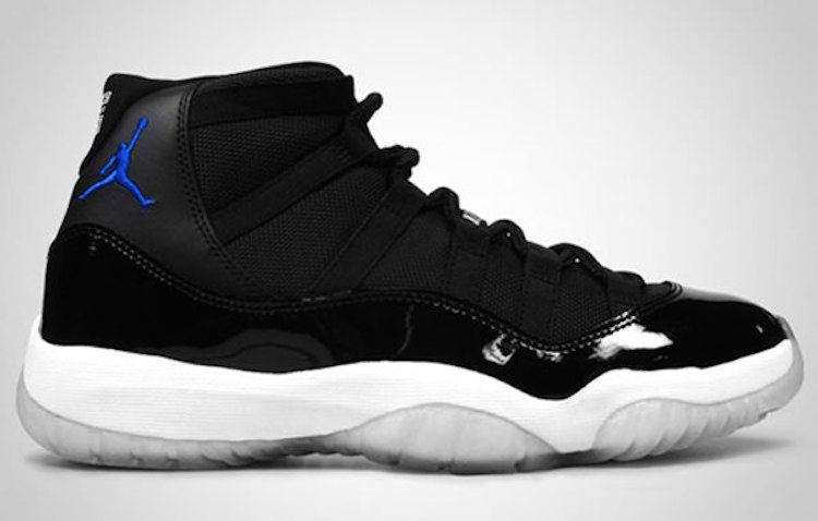History of Holiday Air Jordan 11 Releases