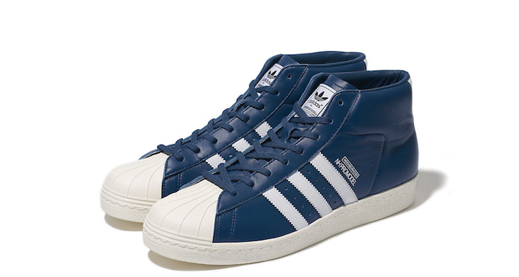 NEIGHBORHOOD x adidas Originals Spring/Summer Footwear Collection
