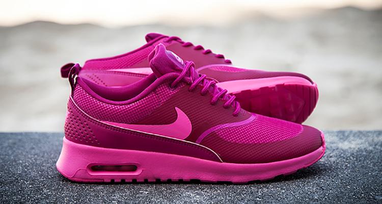 Nike Air Max Ukutabs De Fireberry