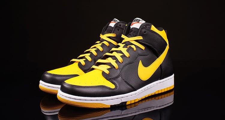 Nike Dunk High CMFT \