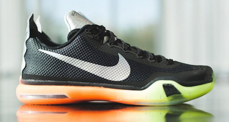 Nike Kobe X All-Star Another Look