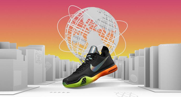 Nike Kobe X All-Star