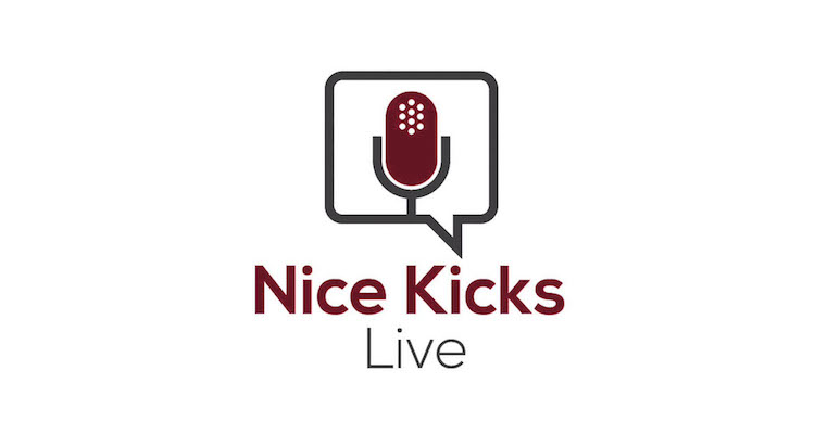Catch up With What's Been Happening on Nice Kicks Live