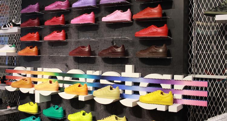 Adidas All Star Pharrell
