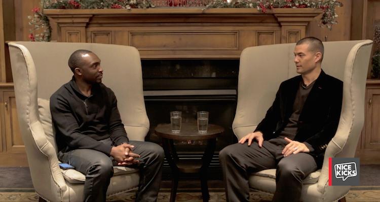 Jeremy Guthrie Talks MLB Sneakerheads
