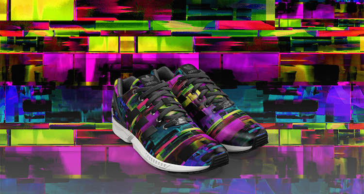 adidas Originals has Updated the #mizxflux Photo App