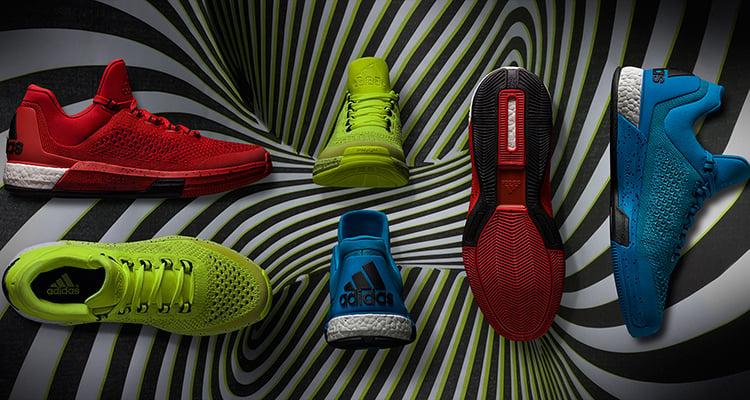 adidas basketball shoes 2015. adidas basketball brings crazylight boost 2015 to nba playoffs | nice kicks shoes
