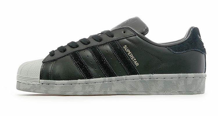 Adidas Superstar Camo Gs