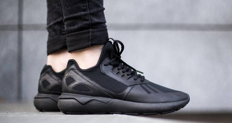 Adidas Tubular Triple Black Release Date