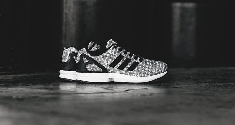 adidas Scarpe ZX Flux ADV Asymmetrical kicks Adidas