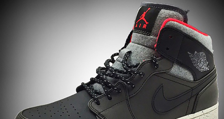 air jordan winter shoes