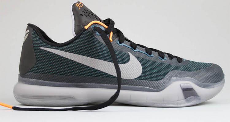 Nike Kobe 10 \