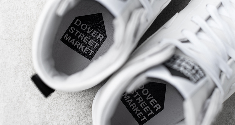the latest 39be8 e21d3 hot sale Another Look at the Dover Street Market x NikeLab Dunk High Lux  Pack
