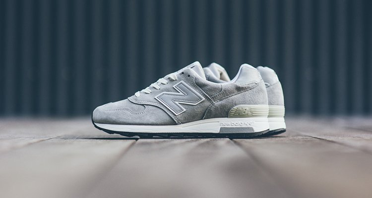 new balance 1400 connoisseur grey