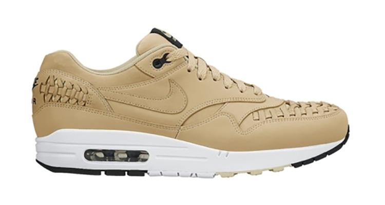 nike air max mvp - Nike Air Max 1 \u0026quot;Woven\u0026quot;   Nice Kicks