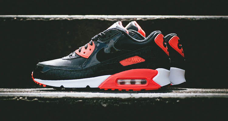 nike air max 90 infrared release date
