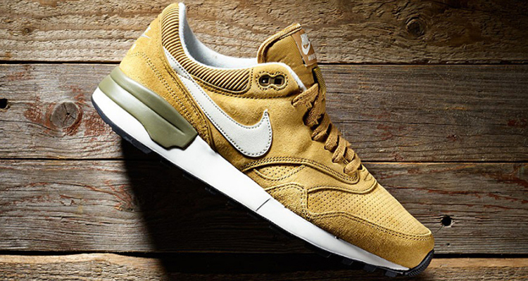 nike air odyssey leather golden tan Stealth stabilizing construction along  the. Buy cheap nike air max. Nike air max junior size ...