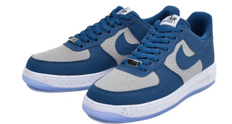 air force 1 low blu