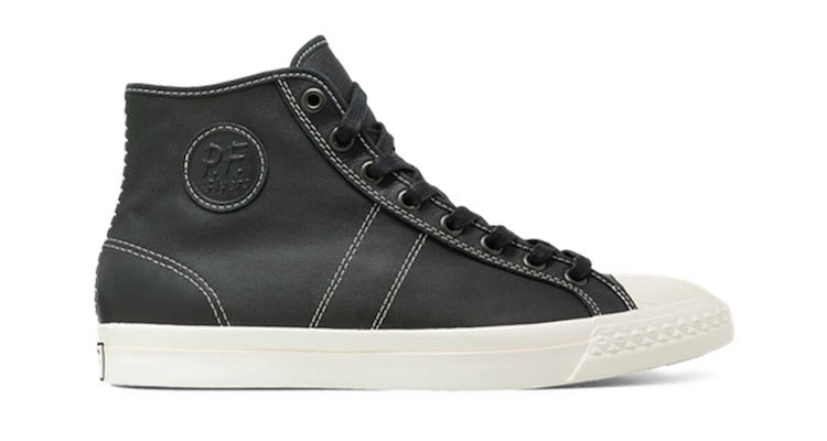 PF Flyers Rambler Hi Opening Day Collection Available Now