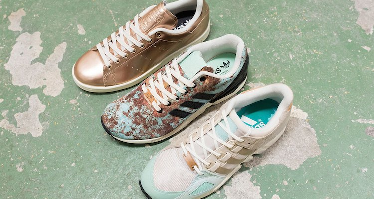 Quench Your Thirst With the Sneakersnstuff x adidas Brewery Pack