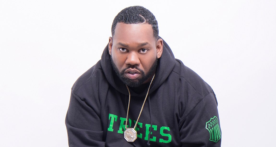 Raekwon Talks Early Style Influences & Vintage Video Outfits