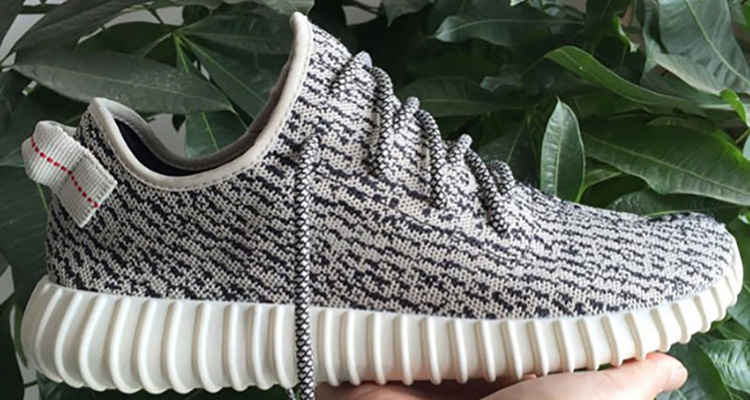 Does It Basketball Adidas Yeezy 350 Boost!
