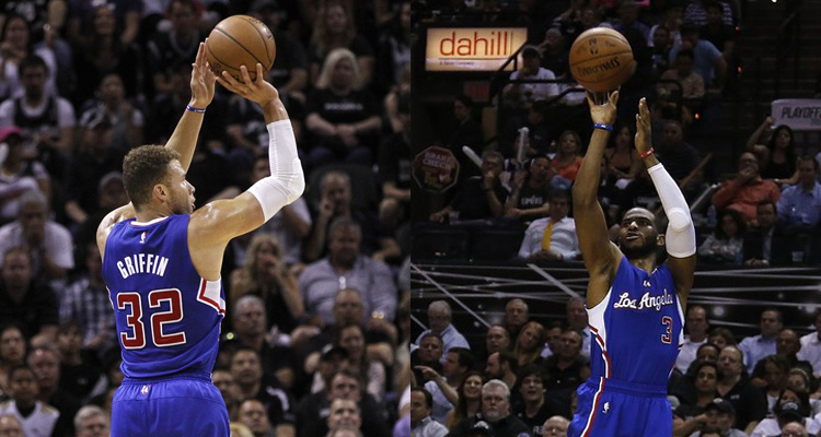 Jordan Brand Duo Leads Clippers | Kicks On Court