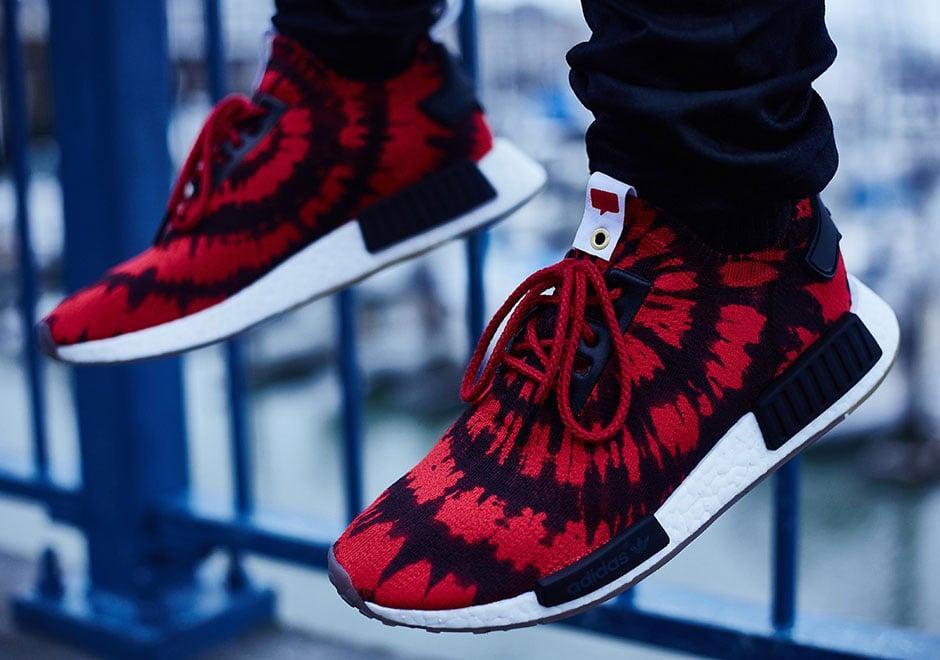 Nice Kicks x Adidas Consortium NMD