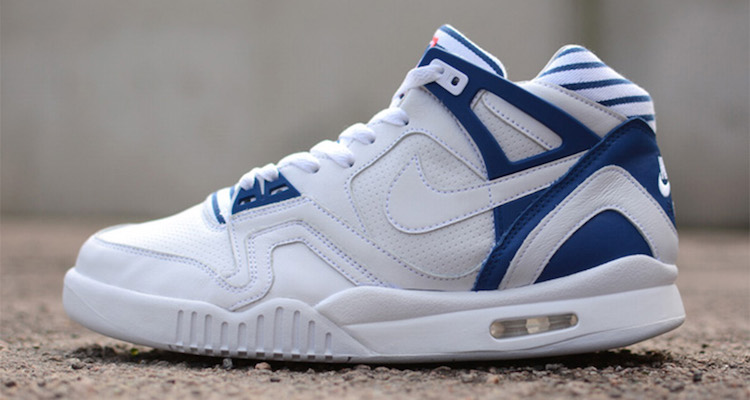 Nike Air Tech Challenge II Pinstripe Available Now