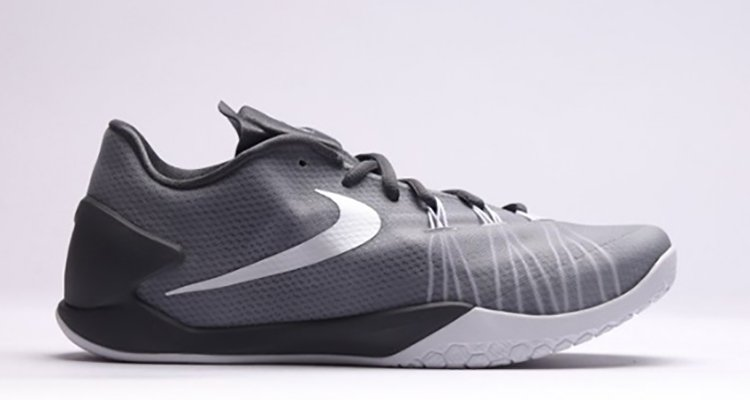 nike hyperchase wolf grey available now nice kicks