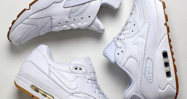 Nike Sportswear Ostrich & Gum Pack Available Now