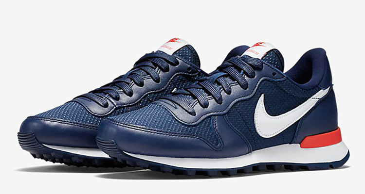 nike internationalist france
