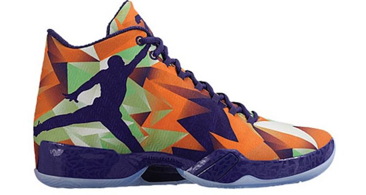 The Air Jordan XX9 Hare Is Available Now