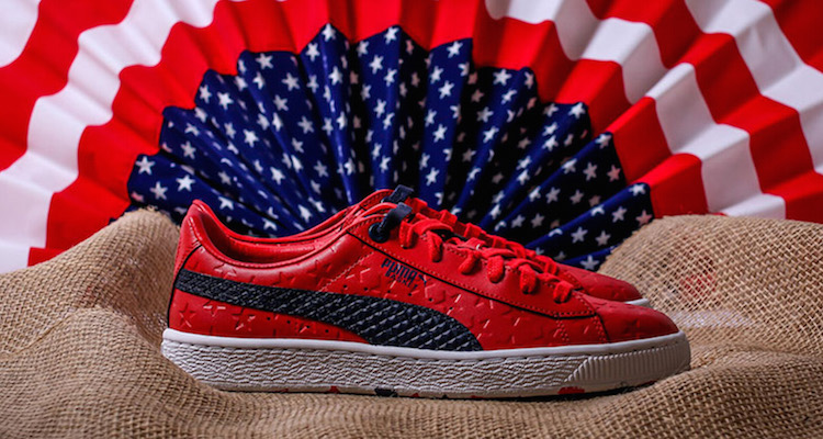 The PUMA Independence Day Pack Is Available Now