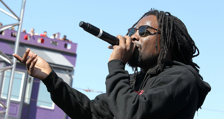 Wale Has Officially Partnered with VILLA