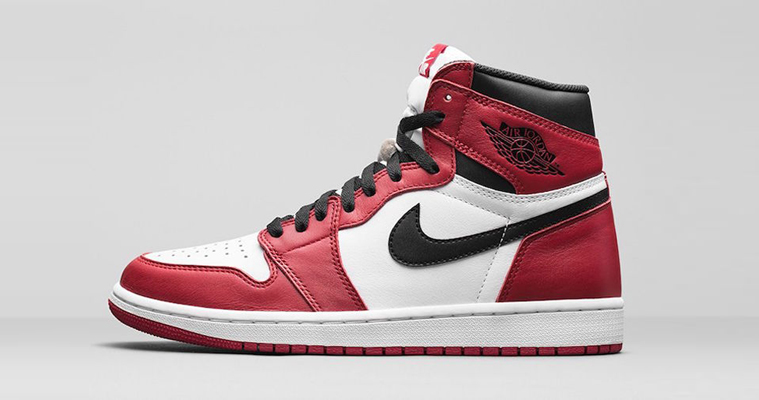 Acheter Nike Air Jordan 1 Chicago