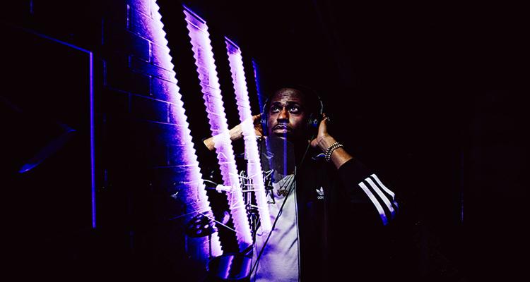 Big Sean x adidas