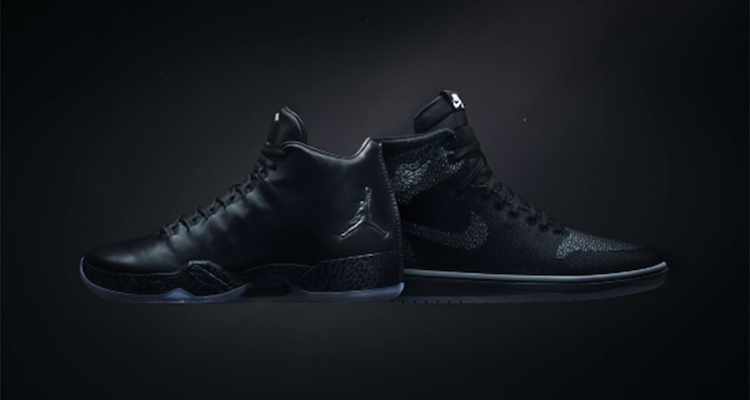 Check out Another Look at the Air Jordan MTM Pack