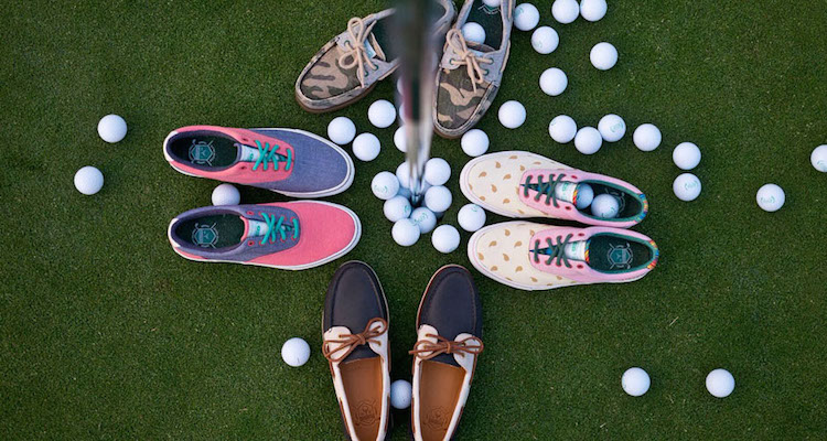 Extra Butter x Sperry Caddy Pack Release Date