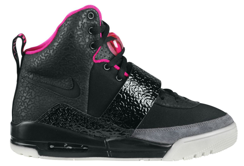 Nike Air Yeezy 1 Released at Retail