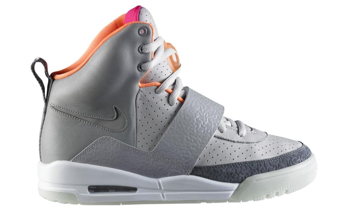 TBT // Nike Air Yeezy 1 \