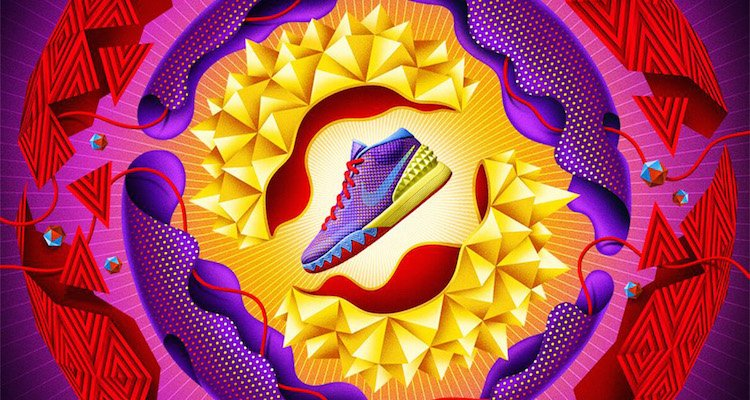 Nike Kyrie 1 GS Saturdays Official Images & Release Date